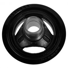 06-10 300; 08-10 Challenger; 06-10 Charger, Grand Cherokee; 05-08 Magnum w/6.1L Harmonic Balancer