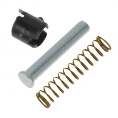 64-66 Chvlle; 66 Chvy II; 67-82 Corvt; 67-81 Trns Am, Fbird; 76-81 GM Multifit Horn Contact Kit (GM)