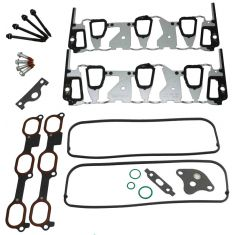 1996-2003 GM 3.1L & 3.4L Intake Manifold Gasket Kit With Bolts