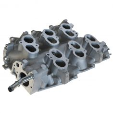01-04 Ford Mustang w/3.8L; 04 Mustang w/3.9L Aluminum Lower Intake Manifold