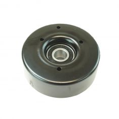 92-04 MB 300, 400, 500, C, E, S, SL, SLK Series 92mm Serpentine Belt Idler Pulley