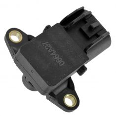 04-10 Chrysler; 02-11 Dodge; 04-12 Jeep; 06-09 Mitsubishi; 11-12 Ram Multifit Map Sensor