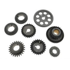 8 Piece Timing Sprocket Set