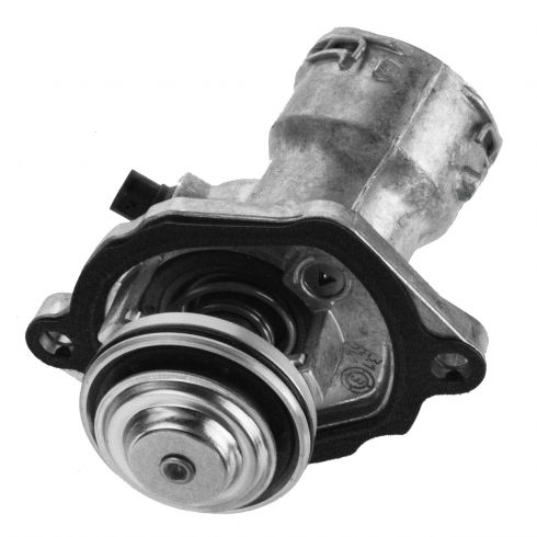 05-12 MB SLK, R, ML, CLK C, E, R, GLK Series Multifit Thermostat Housing w/Gasket