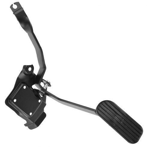Chevy Express 1500 Van Accelerator Pedal Position Sensor ...