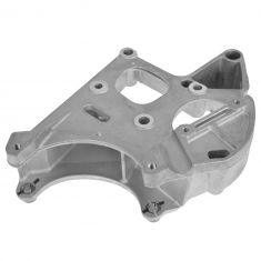 97-04 Chevy Corvette LS1, LS6 Power Steering Pump & Alternator Aluminum Mounting Bracket (GM)