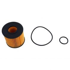 Lexus; Toyota; Scion Catridge Oil Filter