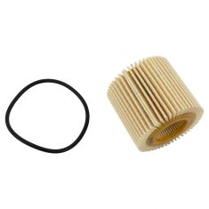 08-19 Toyota; Lexus; Scion; Pontiac Multifit Engine Oil Filter
