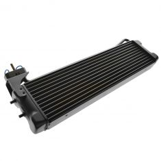 06-10 BMW M5, M6 Engine Oil Cooler (HELLA)