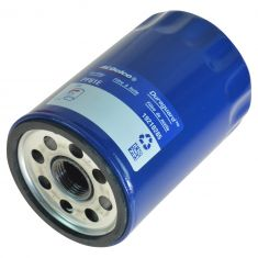 78-12 GM Multifit; 06-10 H3; 09-10 H3T; 03-08 Isuzu; 05-09 Saab; 06-10 Saturn Engine Oil Filter (AC)