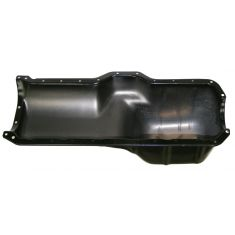 1999-04 Jeep Grand Cherokee; 2000-06 Jeep Wrangler 4.0L Engine Oil Pan
