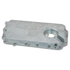 02-06 Audi A4; 02-04 Audi A6 3.0L Lower Oil Pan Aluminum