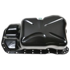 1993-99 VW Corrado Golf Jetta Passat 2.8L Multifit Steel Engine Oil Pan