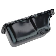 95-04 GM FWD 3.8L Engine Oil Pan w/Low Oil Sensor Provision