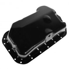85-93, 99-02 VW Cabrio; 89-92 Corrado; 85-99 Golf; 81-99 Jetta; 90-93, 95-97 Passat 4 Cyl Oil Pan
