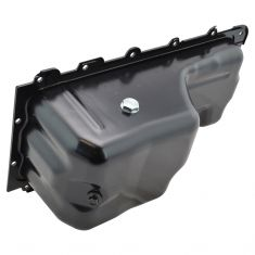 02-08 Ford Expedition; 04-08 F150; Lincoln 4.6L 5.4L Engine Oil Pan