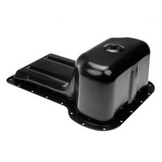 03-05 Ford Excursion; 03-10 F250, F350, 04 F450, F550 6.0L, 6.4L Lwr Engine Oil Pan