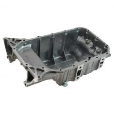 06-11 Honda Civic Si w/2.0L; 07-10 Acura CSX Type-S (8th Vin: 9) w/2.0L Aluminum Oil Pan