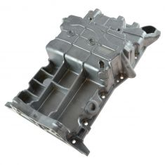 02-05 Cavalier, Grand Am, Sunfire; 00-04 Saturn 2.2L Aluminum Engine Oil Pan