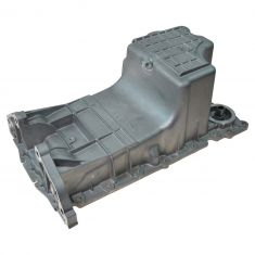 06-10 Charger; 06 Magnum, 300 (w/3.5L, 5SP AT, 3.5L); 07 Magnum, 300 w/3.5L & RWD Eng Oil Pan (MP)