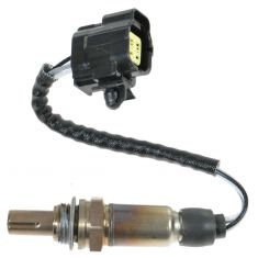 "95-97 Ford Mazda Multifit 2.0L 2.5L Upstream Downstream O2 Oxygen Sensor (8.9"" Length)"