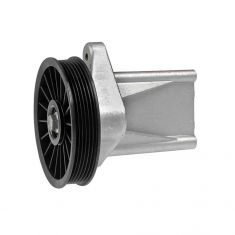 1989-02 Regal Grand Prix Cutlass Cavalier A/C Bypass Pulley