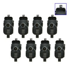 Ignition Coil (SET of 8)