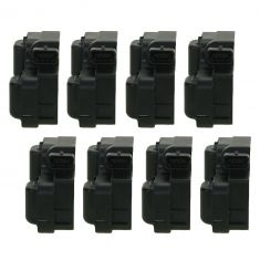 98-07 Mercedes Multifit 8 Cyl Ignition Coil (SET of 8)