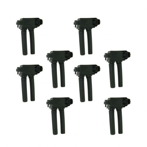 ignition coil installation instructions