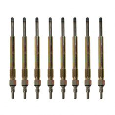 Glow Plug (AC DELCO 37G) (SET of 8)