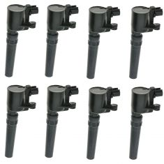 00-06 Ford Jaguar Lincoln Ignition Coil (SET of 8)