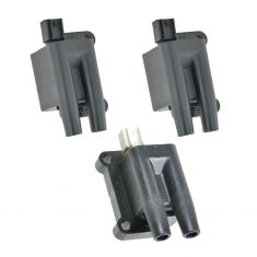 1997-02 Mitsubishi Montero; 97-04 Montero Sport Ignition Coil Set of 3