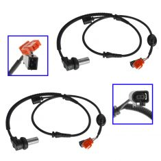 99-02 Audi A4; 00-02 S4; 01-05 Passat Vehicle Speed Sensor PAIR