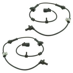 02-09 Chevy TrailBlazer ABS Sensor Pair