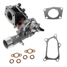 07 (from 5/1/06)-12 Mazda CX-7 Turbocharger w/Gasket Set