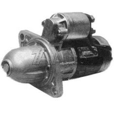 1985-96 Subaru Impreza Loyale SVX GF GL Gear Reduction Starter