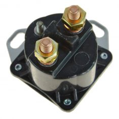 84-05 Ford; 85-03 Lincoln; 84-99 Mercury; 85-86 XR4Ti Remote Starter Solenoid Relay (Motorcraft)