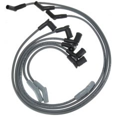 01-03 Ford Windstar V6 3.8 Ignition Wire Set