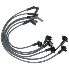 96-00 Ford Taurus Mercury Sable V6 3.0L OHV Ignition Wire Set