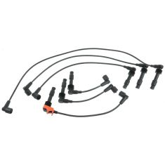 97-98 Cadillac Catera Ignition Wire Set
