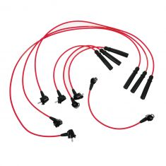 92-95 4 Runner Pickup, 93-94 T100 3.0L Wire Set