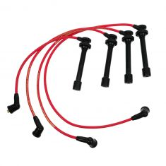 97-01 Altima 2.4L Wire Set