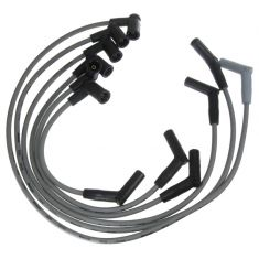 01-07 Ford Taurus Mercury Sable 3.0 V6 OHV  Ignition Wire Set (MOTORCRAFT)