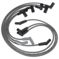 01-03 Ford Windstar 3.8 Ignition Wire Set (MOTORCRAFT)