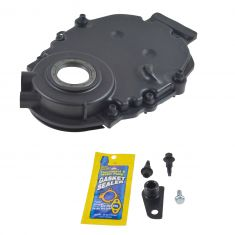 1997-02 GMC Chevy Timing Cover 5.0L 5.7L
