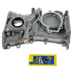 1995-99 Nissan Sentra 200SX Timing Cover 1.6L