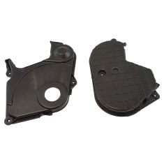 03-09 Chyrsler PT Cruiser Upper, Lower, & Inner Timing Cover Set