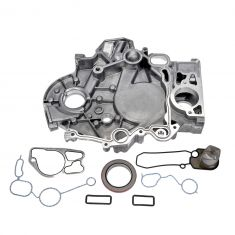 95-97 Ford F250-F450; 99-03 F250SD-F550SD; 00-03 Excursion, 95-03 Van 7.3L Diesel Timing Cover