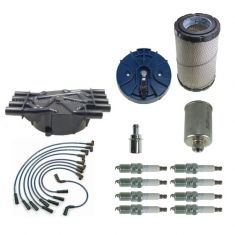 GM CK Truck and Van 5.7L Engine Basic Tune Up Kit
