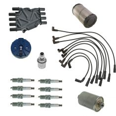 1996-98 Chevy C/K PU Basic Tune up Kit